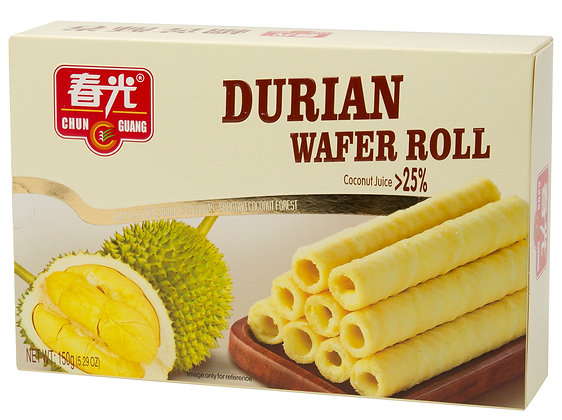 DURIAN WAFER ROLL