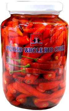 PICKLED RED CHILI