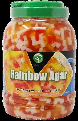 RAINBOW AGAR