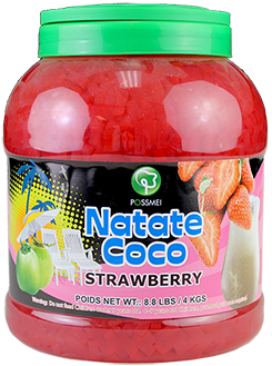 STRAWBERRY NATATE COCO
