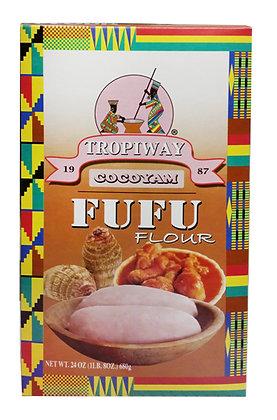 COCO YAM FUFU