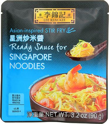 READY SAUCE FOR SINGAPORE NOODLES