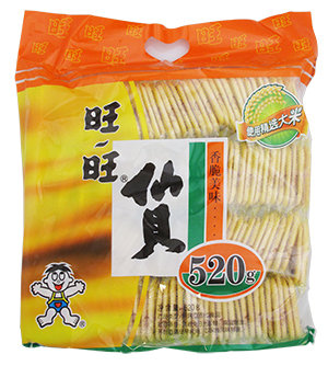 RICE CRACKER (JUMBO PACK)