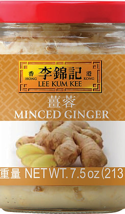 MINCED GINGER SAUCE