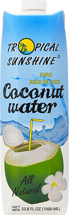 COCONUT WATER (UHT)