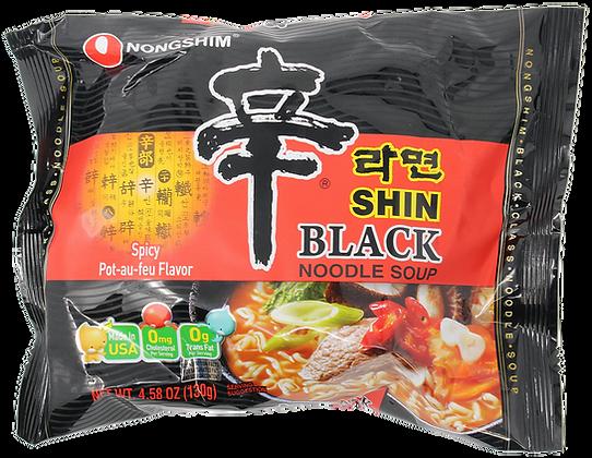 BLACK SHIN RAMYUN NOODLE