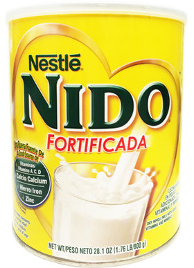 NIDO POWDER