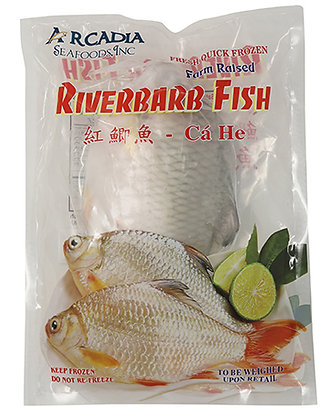 RIVER BARB (WHOLE)