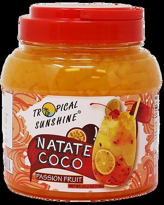PASSION FRUIT NATATE COCO