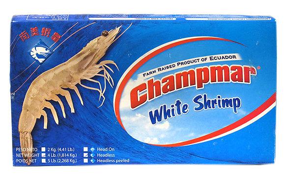 HLSO WHITE SHRIMP (SOUTH AMERICA)