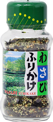 WASABI FURIKAKE (GLASS BOTTLE)