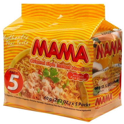PORK FLAVOR NOODLE (FAMILY PACK)
