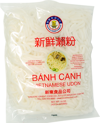 BANH CANH [RED]