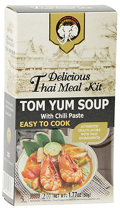 TOM YUM SOUP MEAL KIT