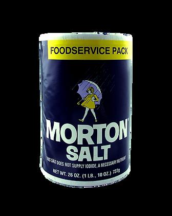 SALT (FREE RUNNING)