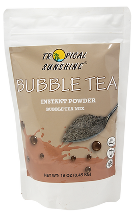 BUBBLE TEA POWDER