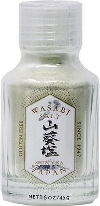 WASABI / SALT