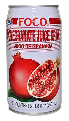 POMEGRANATE JUICE DRINK