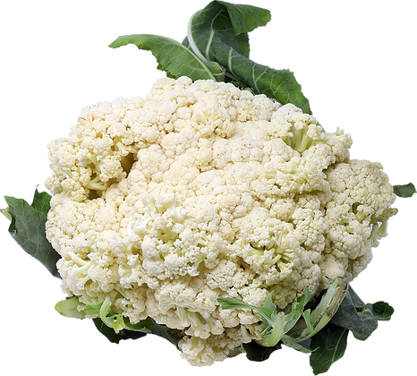 CHINESE CAULIFLOWER