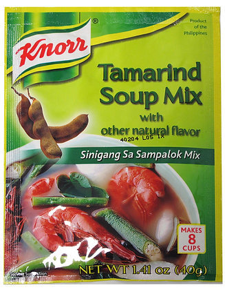 TAMARIND SOUP MIX