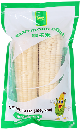 WHITE GLUTINOUS CORN