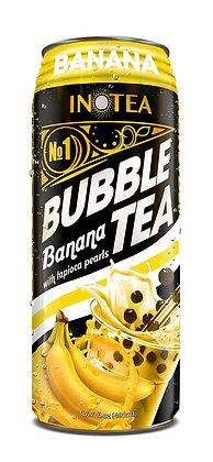 BANANA BUBBLE TEA