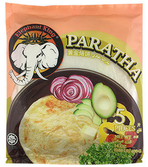 PARATHA PLAIN (5 SHEETS)