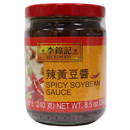SPICY SOY BEAN SAUCE