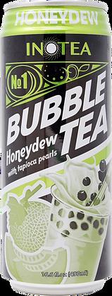 HONEY DEW BUBBLE TEA