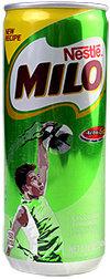 MILO DRINK