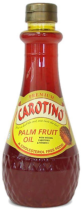 CAROTINO PALM FRUIT OIL