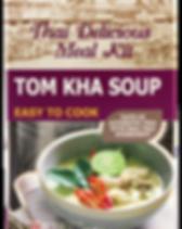 OU10EKK1- MEAL KIT TOM KHA (24X90G) - EL