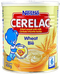 CERELAC (WHEAT)