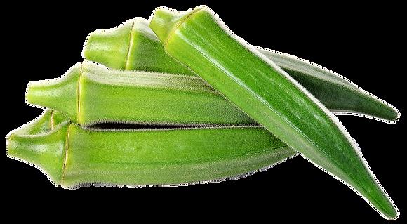 AMERICAN OKRA