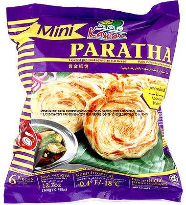 PARATHA MINI (6 PC)