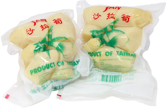 BAMBOO SALAD [ PACKAGE ]
