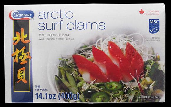 ARCTIC SURF CLAM