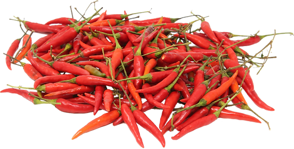 THAI HOT RED PEPPER