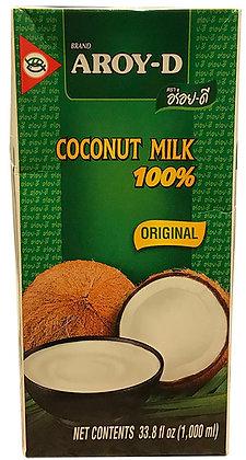COCONUT MILK (UHT)