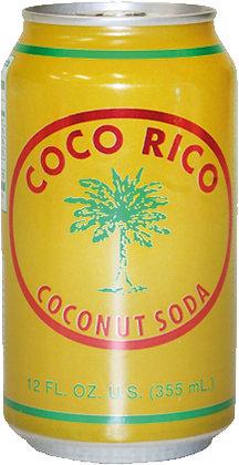 COCO RICO (YELLOW)