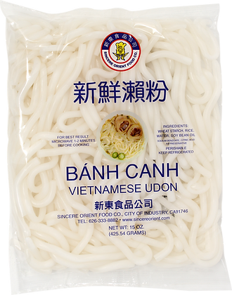 BANH CANH [BLUE]