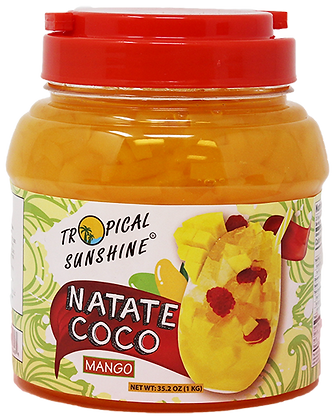 MANGO NATATE COCO