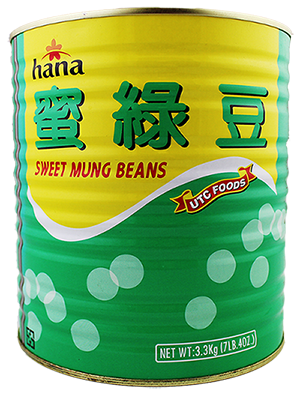 SWEET MUNG BEAN