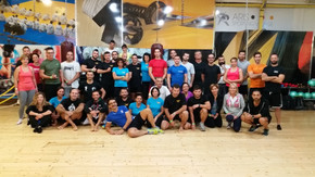 1st Functional Day - 26 ottobre 2014