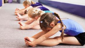 Lo stretching: perché e quando