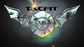 TACFIT Open Session - 12/3/2017