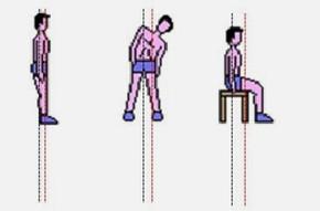 Allenarsi in piedi o seduti?