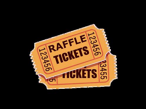 65 Raffle Tickets