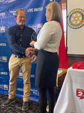 Golden Rule Lightkeeper Award Winner
