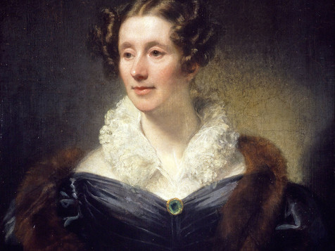 Unconventional Heroines: Mary Somerville